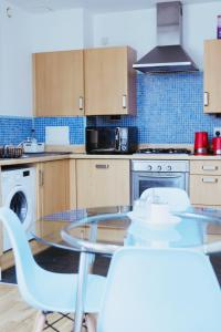 Apartment on Drybrough Crescent 3/6, Апартаменты  Эдинбург - big - 9