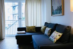 Apartment on Drybrough Crescent 3/6, Апартаменты  Эдинбург - big - 7