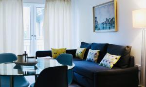 Apartment on Drybrough Crescent 3/6, Апартаменты  Эдинбург - big - 6