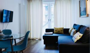 Apartment on Drybrough Crescent 3/6, Апартаменты  Эдинбург - big - 15