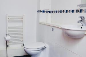 Apartment on Drybrough Crescent 3/6, Апартаменты  Эдинбург - big - 5