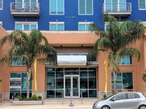 PARADISE IN PEARL DISTRICT - 1BR APT W/ BALCONY, Апартаменты  Сан-Антонио - big - 2