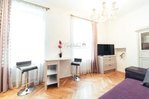 Vip Old Town Apartments, Appartamenti  Tallinn - big - 7