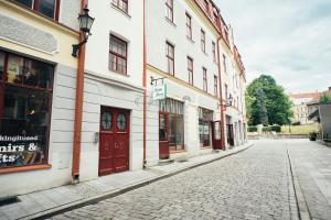 Vip Old Town Apartments, Ferienwohnungen  Tallinn - big - 51