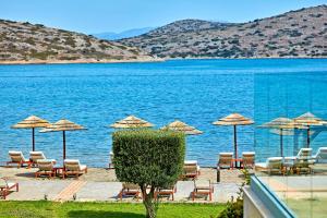 Elounda Gulf Villas & Suites (3 of 69)