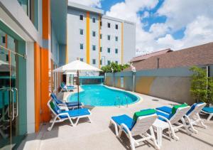 Chabana Kamala Hotel