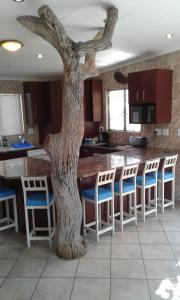 Blyde River Cabin Guesthouse, Penziony  Hoedspruit - big - 33