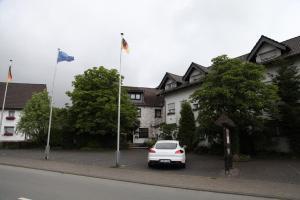 Landhaus Köln - Biesfeld