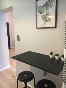 Modern Apartments Strzałowa