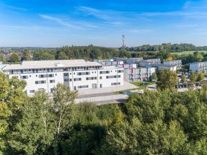 Hotel Athletik Kiel - Felm