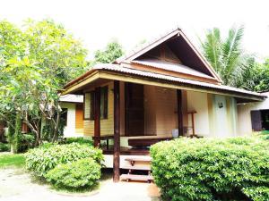 Baan Pun Sook Resort - Ban Pa Daeng