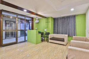 Auberges de jeunesse - Oscar Dormitory