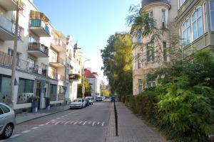 SopoCentro Apartament Sopot