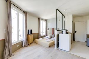 Amazing flat neart Porte de Versailles - Vanves