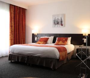 La Berteliere, The Originals Relais (Qualys-Hotel)