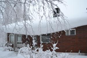 House Olkka by the river - Hotel - Rovaniemi