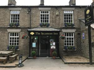 The Sycamore Inn - Birch Vale