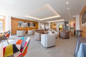 Hotel Cristiania - AbcAlberghi.com