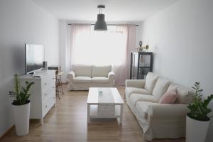 Komplex Apartamenty Europa