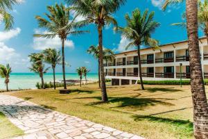 Hotel Porto do Mar, Hotels  Natal - big - 22