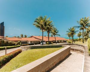 Hotel Porto do Mar, Hotels  Natal - big - 42