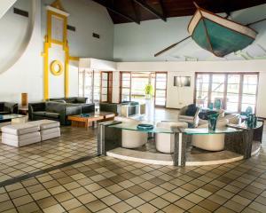 Hotel Porto do Mar, Hotels  Natal - big - 55