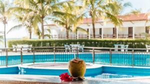 Hotel Porto do Mar, Hotels  Natal - big - 52