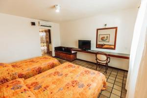 Hotel Porto do Mar, Hotels  Natal - big - 41