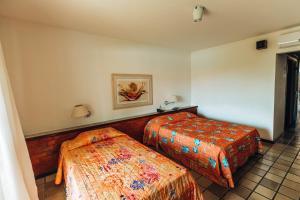 Hotel Porto do Mar, Hotels  Natal - big - 46