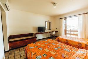 Hotel Porto do Mar, Hotels  Natal - big - 48
