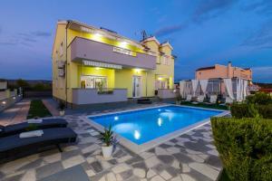 obrázek - Holiday home Villa Anny