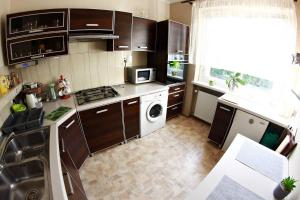 Lesne - 4 people apartment