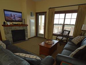 Soaring Eagle #405 - Apartment - Snowshoe