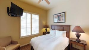 2 Bedroom Villa in La Quinta, CA (#LV214), Vily  La Quinta - big - 12