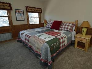 Whistlepunk #12, Holiday homes  Valley Head - big - 1