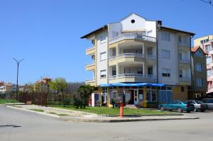 Kirovi Guest House