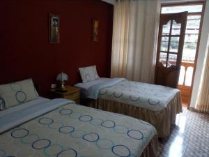 Hostal Incanto, Guest houses  Ollantaytambo - big - 5