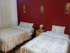 Hostal Incanto, Guest houses  Ollantaytambo - big - 6
