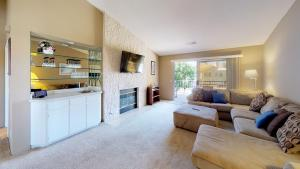 obrázek - 2 Bedroom Condominium in Palm Desert, CA (#DF202)