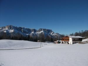 Ferienwohnungen Gästehaus Lärcheck - Apartment - Berchtesgadener Land