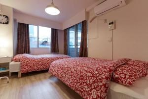 1 Studio Apartment Akasaka AK9 #007