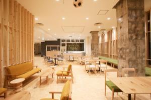 YUMORI Onsen Hostel - Hotel - Fukushima