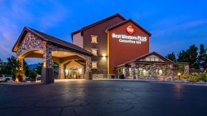 Best Western Plus Cotton Tree Inn - Hotel - Sandy