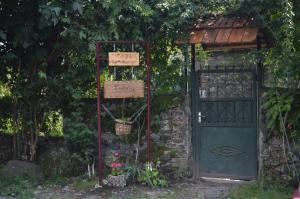 Ludwig Guesthouse, Penziony  Lagodekhi - big - 54