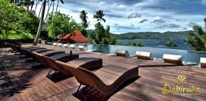 obrázek - Dabirahe Resort