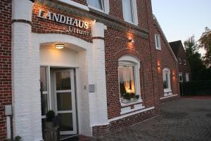 Hotel Garni Landhaus Uttum - Krummhörn
