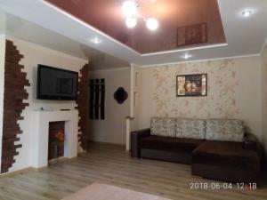 Apartment on Lenina 3, Apartments  Vitebsk - big - 1