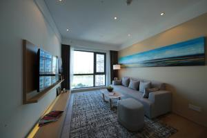 Sincere Residence Changfeng