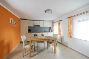 Privatzimmer und Ferienwohnungen Gassner