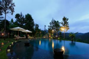 obrázek - Puri Sebatu Resort